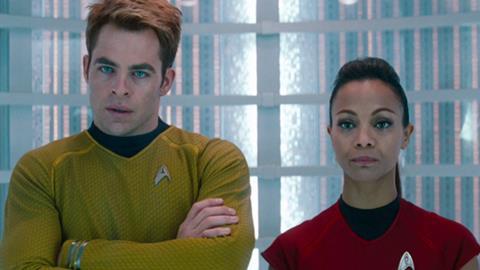 Trailer Star Trek - Into Darkness