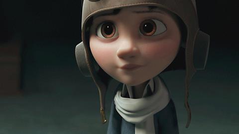 Trailer Der kleine Prinz