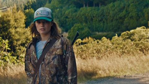 Trailer Z for Zachariah